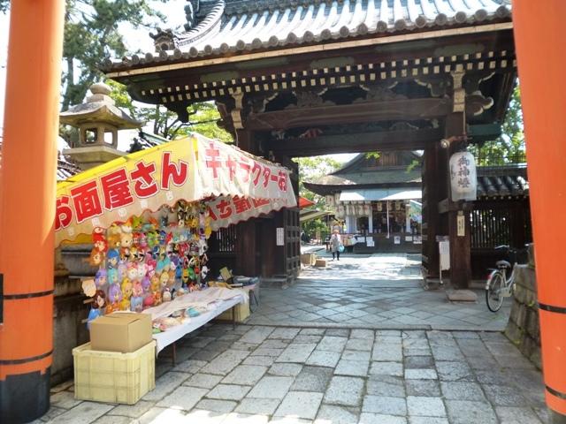 下御霊神社の還幸祭 宵宮_e0230141_10003803.jpg