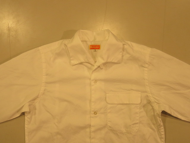 """SOURCE-TAP × TheThreeRobbers OPEN COLLAR SHIRTS\""ってこんなこと。_c0140560_1015126.jpg"