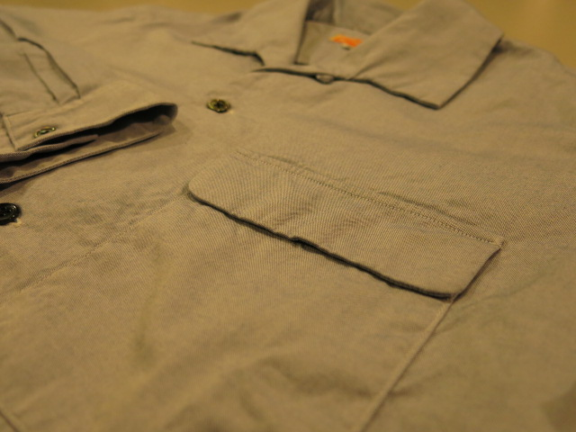 """SOURCE-TAP × TheThreeRobbers OPEN COLLAR SHIRTS\""ってこんなこと。_c0140560_10173587.jpg"