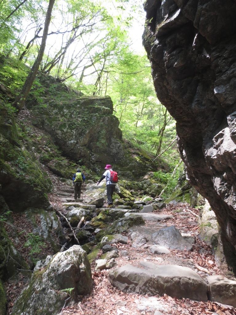 御岳山ハイキング_c0310571_22550972.jpg