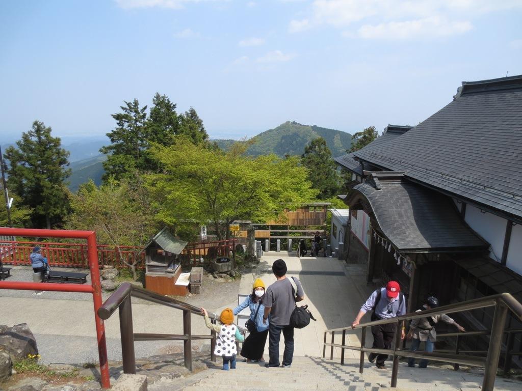 御岳山ハイキング_c0310571_22551815.jpg