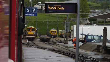 スイスの旅 1_b0214473_21533913.jpg