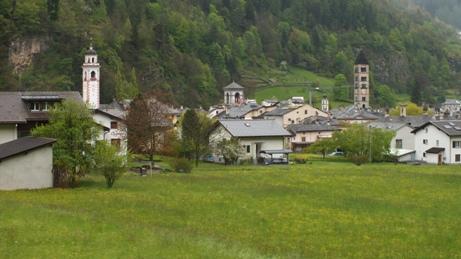 スイスの旅 1_b0214473_21535489.jpg