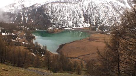スイスの旅 1_b0214473_21541426.jpg