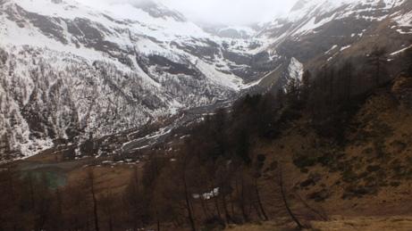 スイスの旅 1_b0214473_21543230.jpg