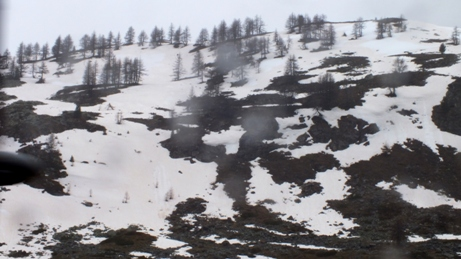 スイスの旅 1_b0214473_21562268.jpg
