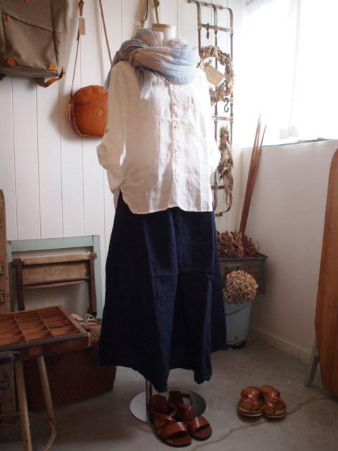 父の日ギフトと・・・らくちんスカート。_a0164280_14414753.jpg