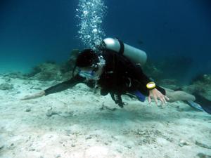 初海中体験。_f0144385_20302496.jpg