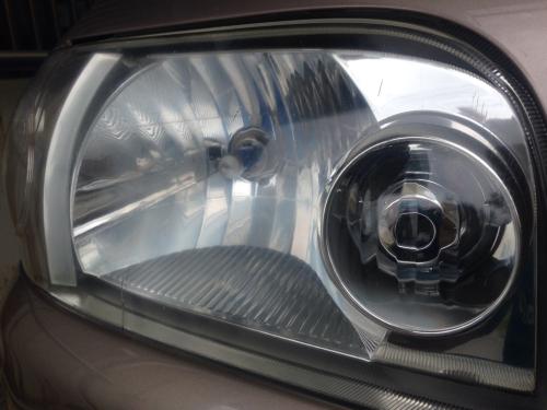 低年式車こそヘッドライトリペア_d0351087_14061155.jpg