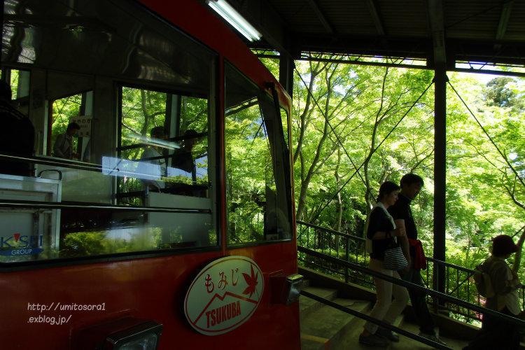筑波山へ_b0324291_01342319.jpg