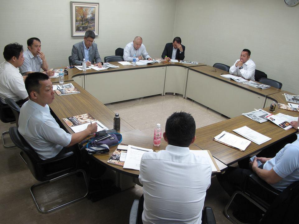 今日、明日「第3回全日本フルコンタクト空手道選手権大会」開催!_c0186691_9454299.jpg