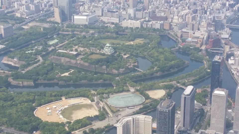 今日、明日「第3回全日本フルコンタクト空手道選手権大会」開催!_c0186691_945957.jpg