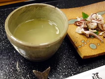 鮨富 @小浜で行くべき寿司屋。_b0118001_995060.jpg