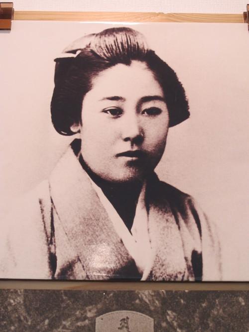 徳島と阿波女を愛したモラエス・1_c0075701_19254542.jpg