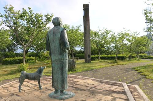 徳島と阿波女を愛したモラエス・3_c0075701_19544420.jpg