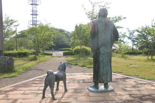 徳島と阿波女を愛したモラエス・3_c0075701_19544716.jpg