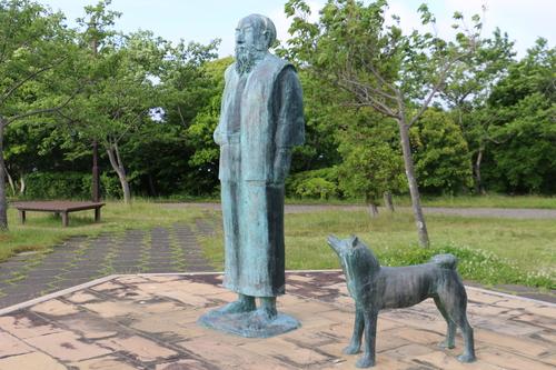徳島と阿波女を愛したモラエス・3_c0075701_1955496.jpg