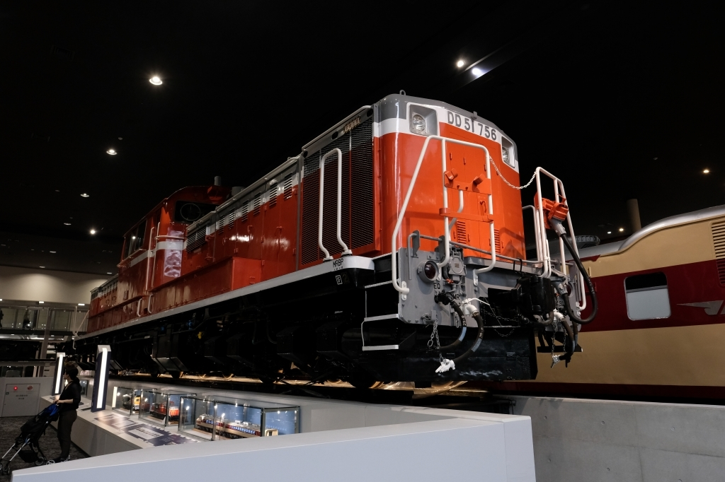 京都鉄道博物館_f0050534_11085971.jpg