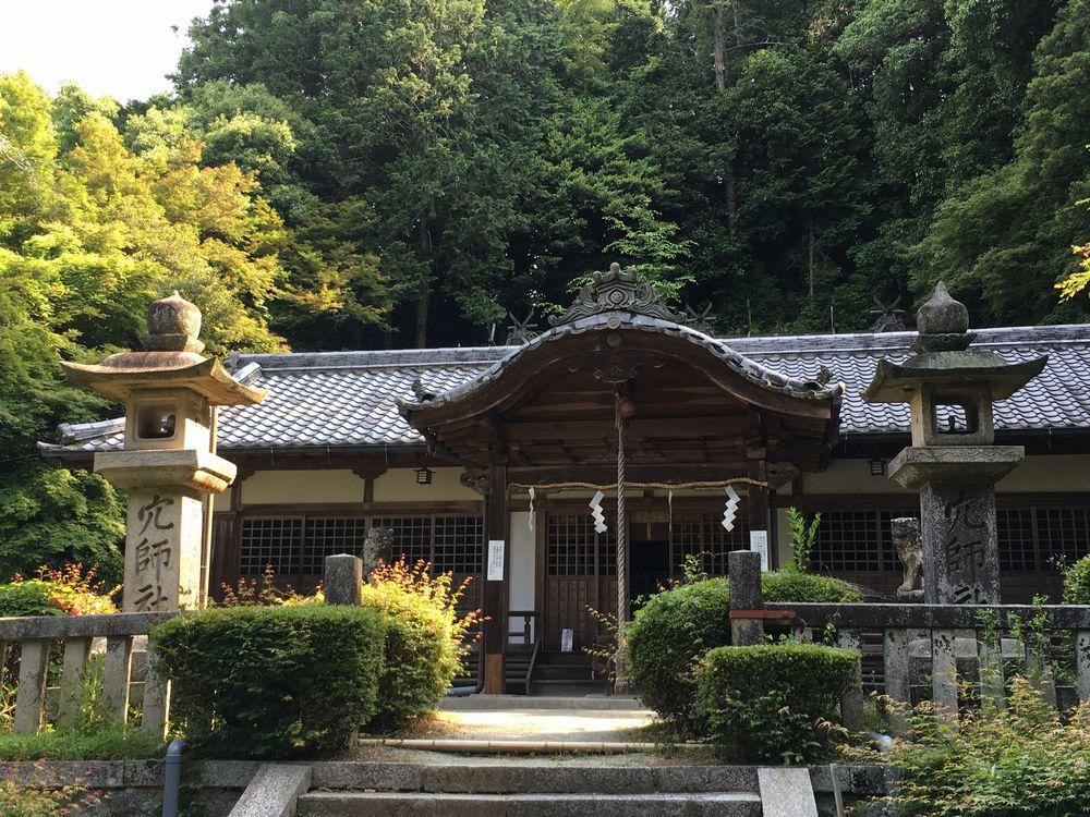 穴師坐兵主神社 相撲神社 : 奈良...