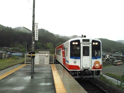 三鉄の車窓から~小本駅周辺の近況!~_b0206037_18303009.jpg
