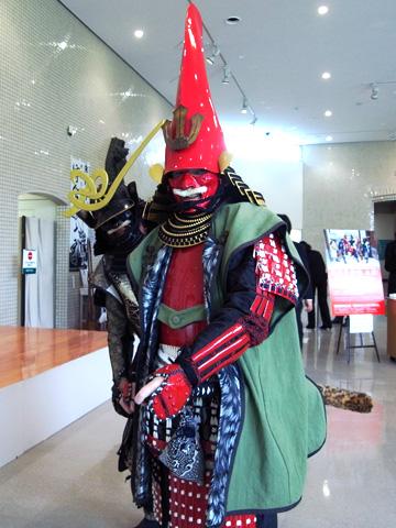 『ザ★刀剣展』に行ってきました(1)_b0145843_22595225.jpg