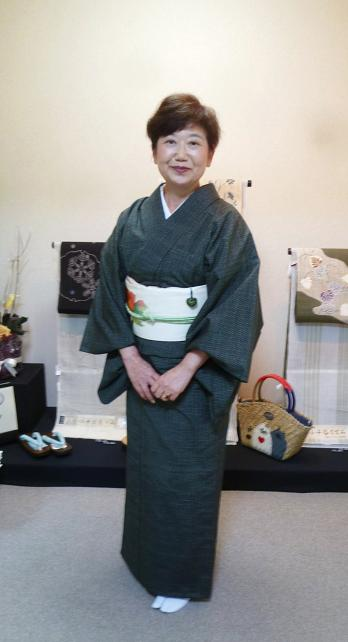 葵祭・最後のお客さま・ファッションカンタータその1_f0181251_111348100.jpg