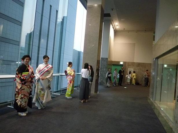 葵祭・最後のお客さま・ファッションカンタータその1_f0181251_11281855.jpg