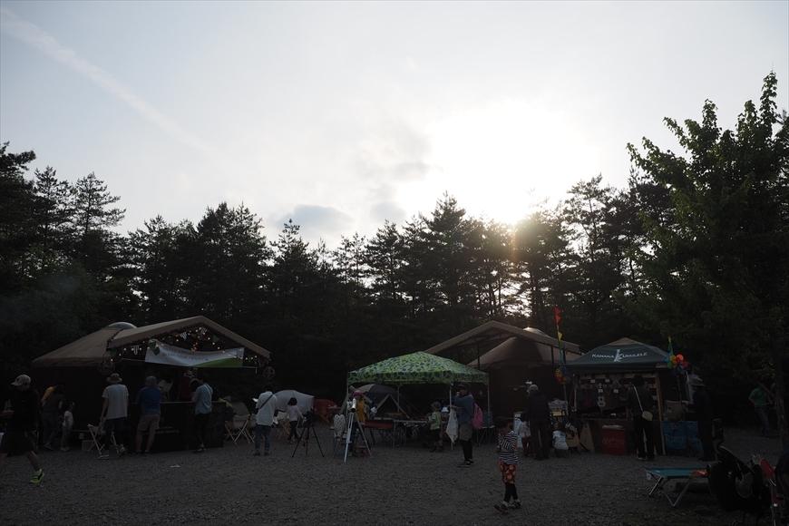 ■ マンモス・パウワウ ミュージック&キャンプフェスティバル 2016 キャンプレポート Part2_b0008655_14481790.jpg