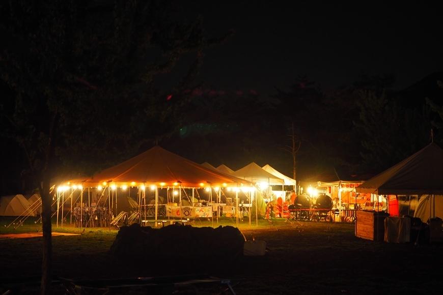 ■ マンモス・パウワウ ミュージック&キャンプフェスティバル 2016 キャンプレポート Part2_b0008655_14485526.jpg