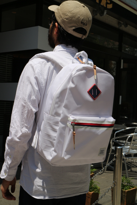【NEW ARRIVAL】Herschel Supply_b0121563_1334261.jpg