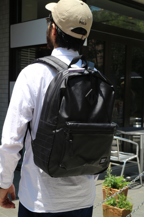 【NEW ARRIVAL】Herschel Supply_b0121563_1334912.jpg