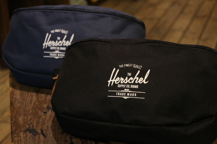 【NEW ARRIVAL】Herschel Supply_b0121563_13355450.jpg