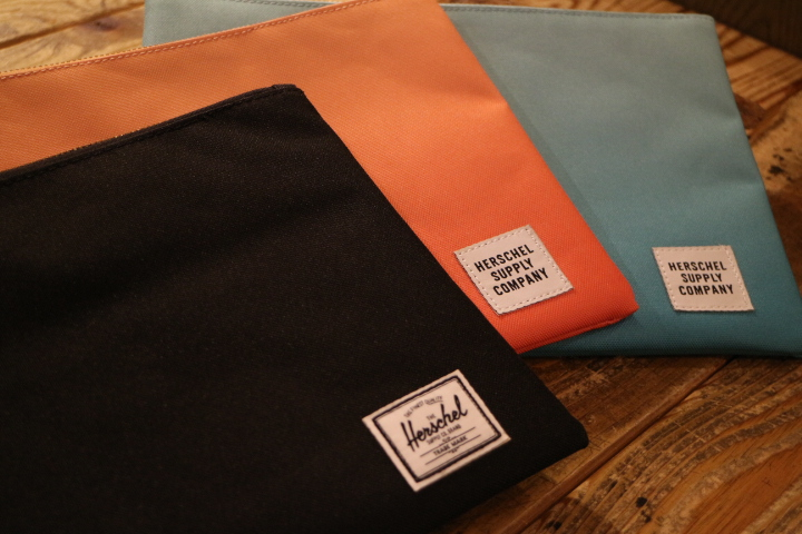 【NEW ARRIVAL】Herschel Supply_b0121563_13364154.jpg