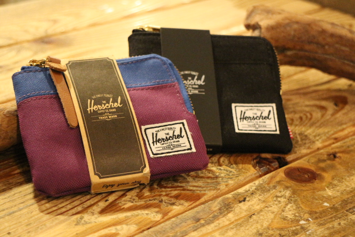 【NEW ARRIVAL】Herschel Supply_b0121563_1338282.jpg