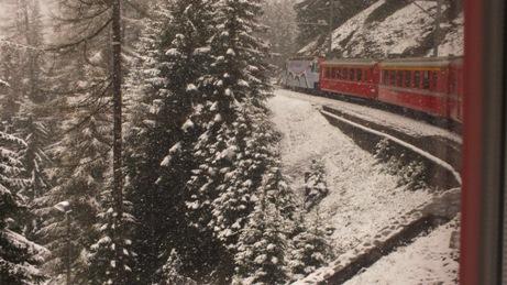 スイスの旅 3_b0214473_1217332.jpg