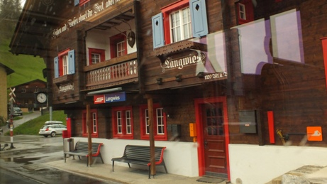 スイスの旅 3_b0214473_12174140.jpg