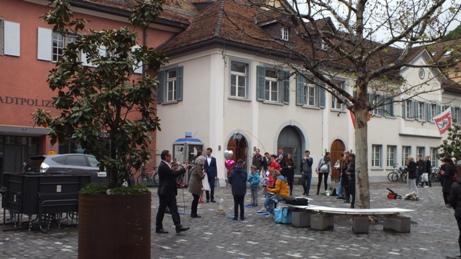 スイスの旅 3_b0214473_12182462.jpg