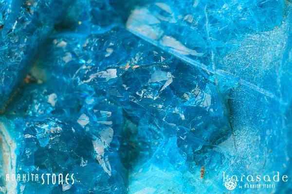 ジェムシリカ原石(アメリカ・アリゾナ産)_d0303974_11173648.jpg