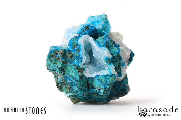 ジェムシリカ原石(アメリカ・アリゾナ産)_d0303974_11201347.jpg