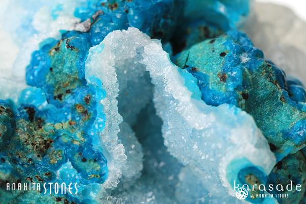 ジェムシリカ原石(アメリカ・アリゾナ産)_d0303974_1121362.jpg