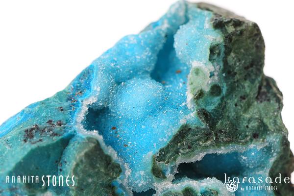 ジェムシリカ原石(アメリカ・アリゾナ産)_d0303974_11263235.jpg