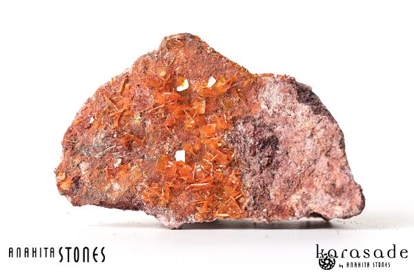 ウルフェナイト原石(アメリカ・アリゾナ州産)_d0303974_1140365.jpg