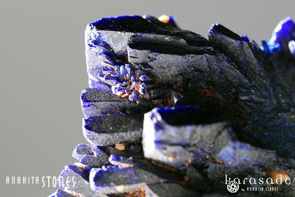 アズライト原石(アメリカ・アリゾナ州産)_d0303974_11561099.jpg