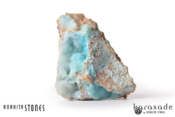 ヘミモルファイト原石(アメリカ・アリゾナ州産)_d0303974_13191987.jpg