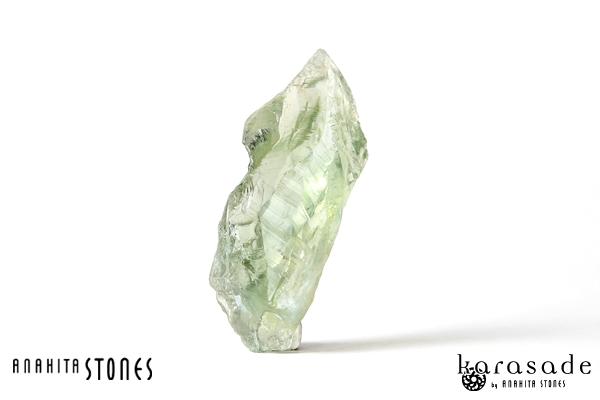 グリーンアメジストポイント原石(ブラジル産)_d0303974_17161931.jpg