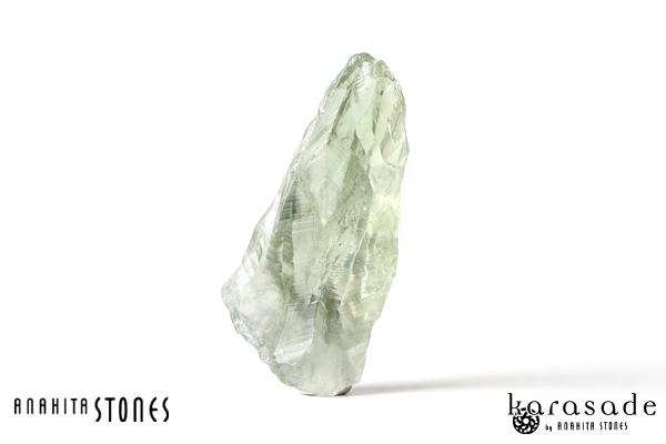 グリーンアメジストポイント原石(ブラジル産)_d0303974_17163017.jpg