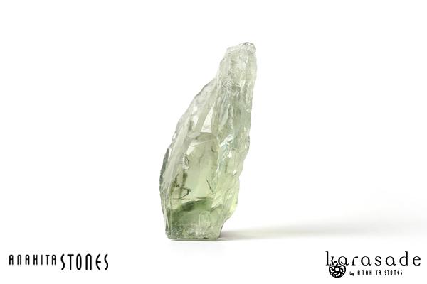 グリーンアメジストポイント原石(ブラジル産)_d0303974_1765629.jpg