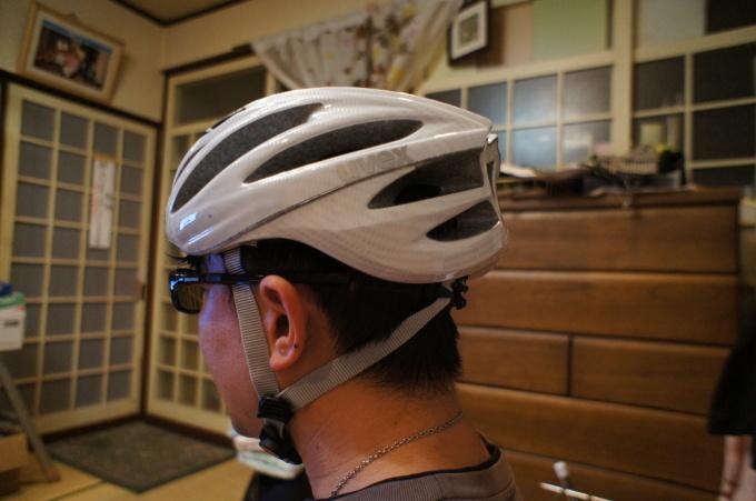 UVEX(ウベックス)の自転車ヘルメット_b0369489_20304737.jpg