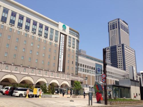 きょうの札幌暑いです💦_c0162404_18025636.jpg