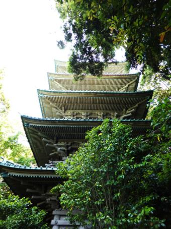 龍口寺にいきました。_c0195909_1195461.jpg